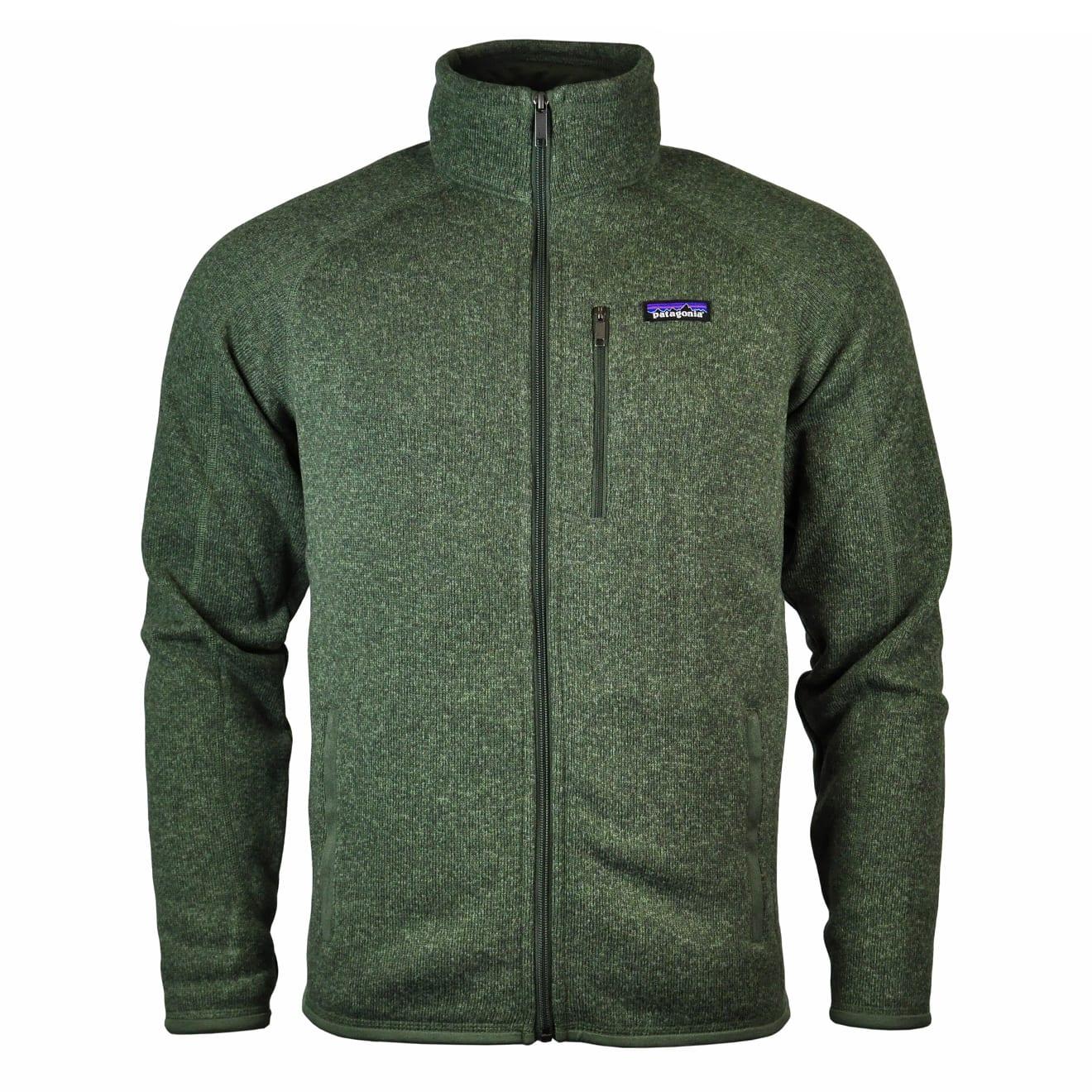 Women S Patagonia Better Sweater Jacket