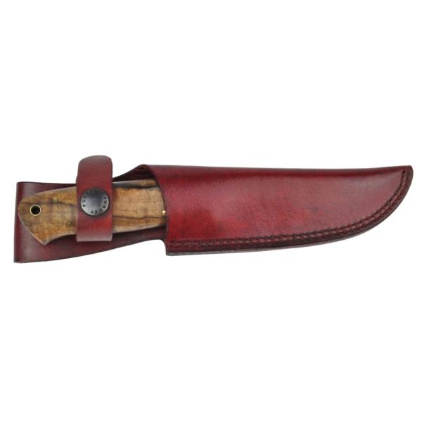 James Purdey Deer Hunter Knife Walnut