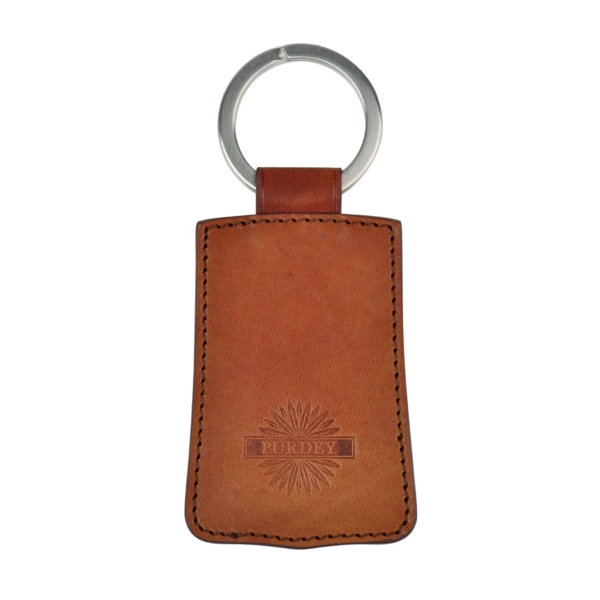 James Purdey Action Keyring