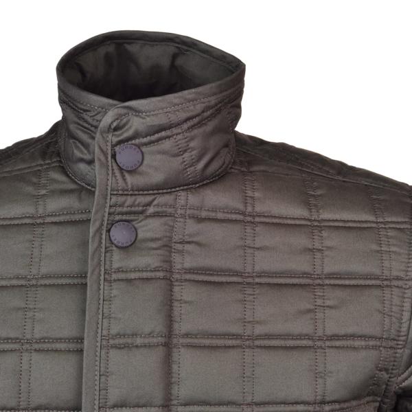 James Purdey Sutherland Quilt Jacket