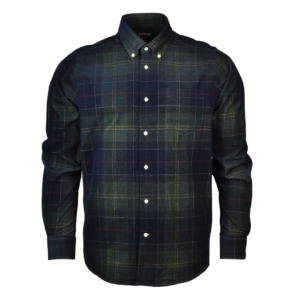 Barbour Lawerence Shirt Classic Tartan