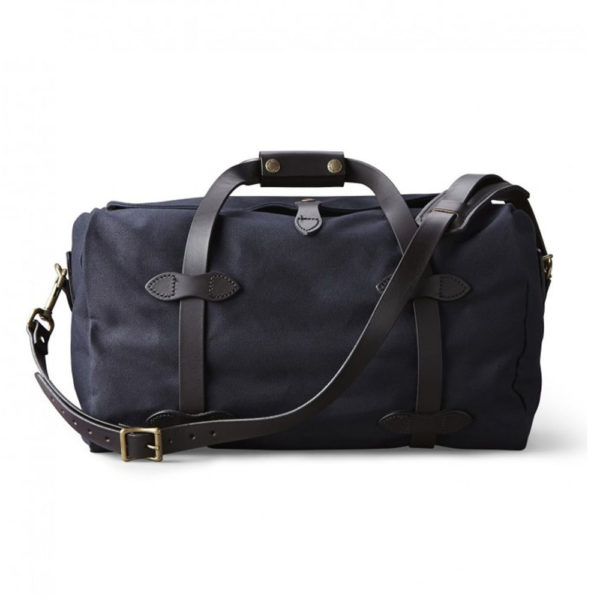 Filson Small Duffle Holdall Navy