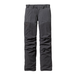Patagonia Mens Field Trousers Forge Grey