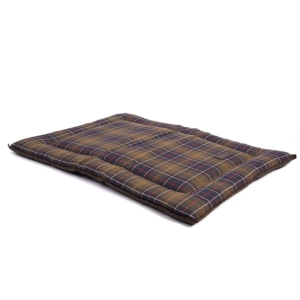 barbour-flat-dog-bed