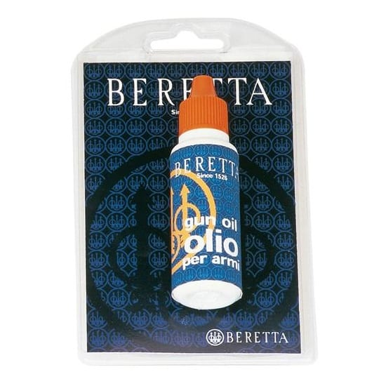 Beretta Gun Oil 25ml