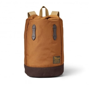 Filson small backpack whisky