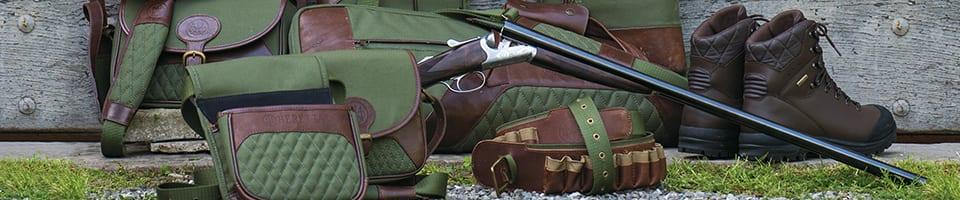 gun cartridge bags
