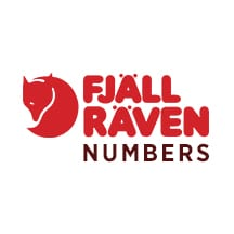 Fjällräven Numbers Collection