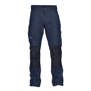 Fjallraven Vidda Pro Trousers Storm Night Sky