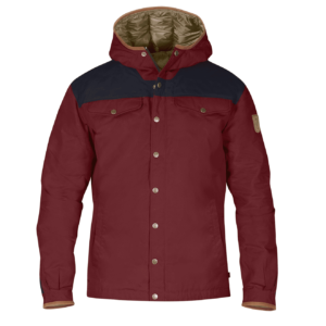 greenland-no-1-down-jacket-red-osk