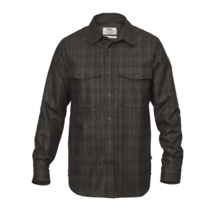 ovik-re-wool-shirt-dark-grey-olive