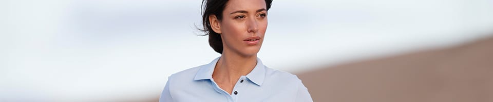 Women's Outdoor Polo Shirt from The Sporting Lodge