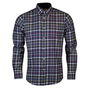 Barbour Alvin Shirt