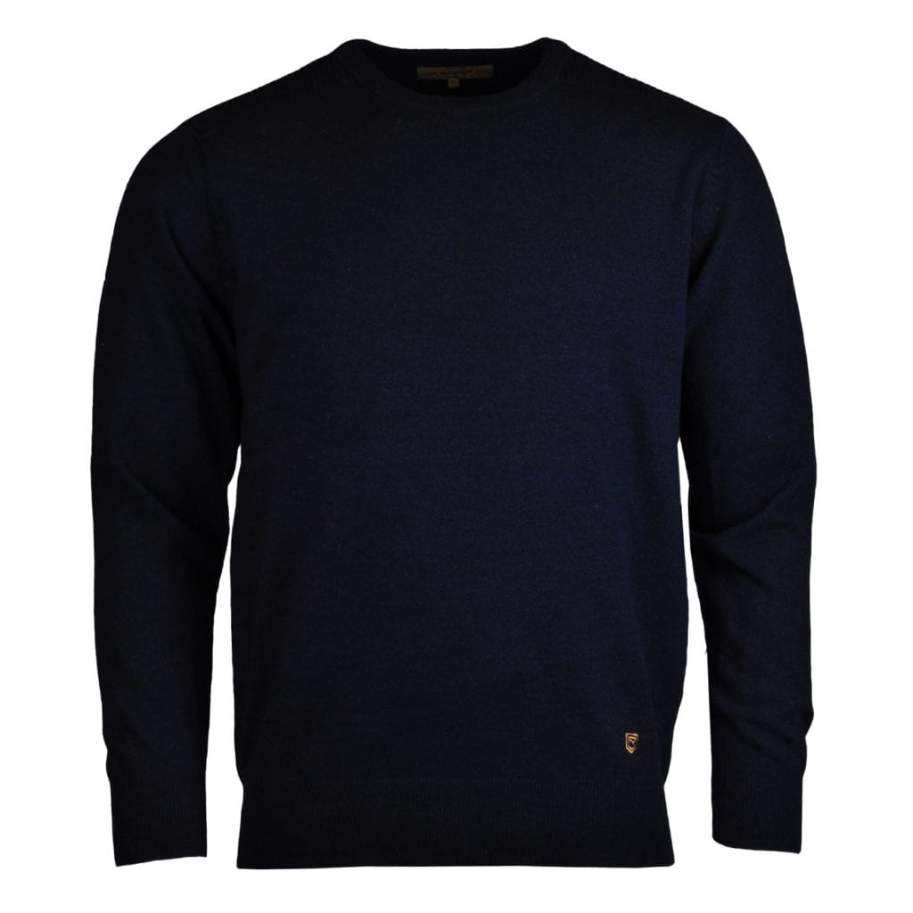 Dubarry Maguire knit navy