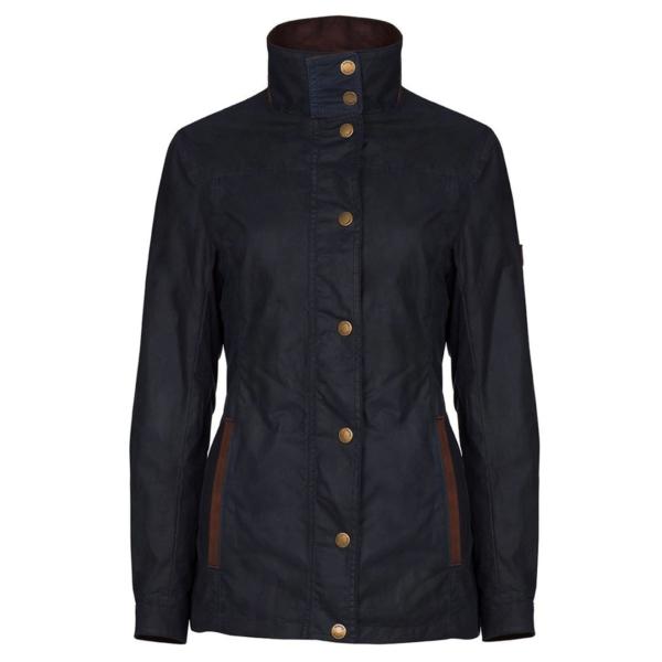 Dubarry mountrath womens jacket navy