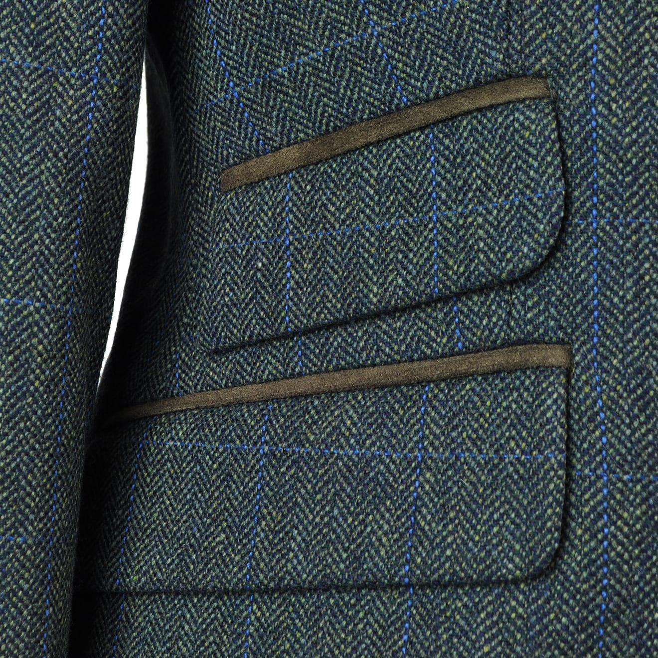 0fd3c732c Dubarry Womens Buttercup Tweed Jacket Mist - The Sporting Lodge