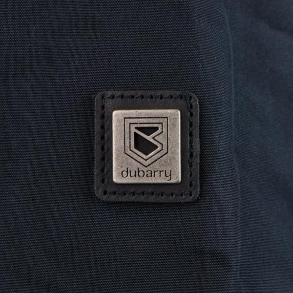 Dubarry womens leopardstown jacket navy