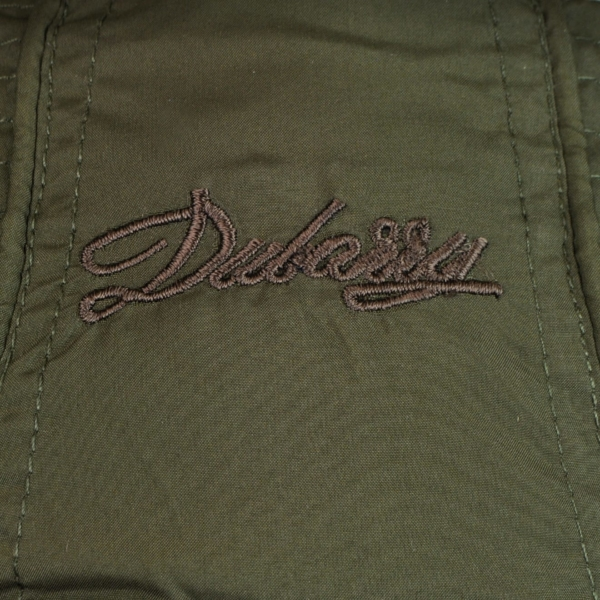Dubarry womens spiddal gilet olive
