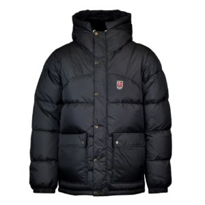 Fjallraven Expedition down lite jacket Black