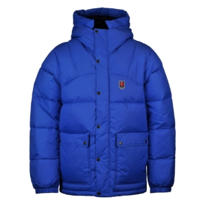 Fjallraven Expedition down lite jacket un blue