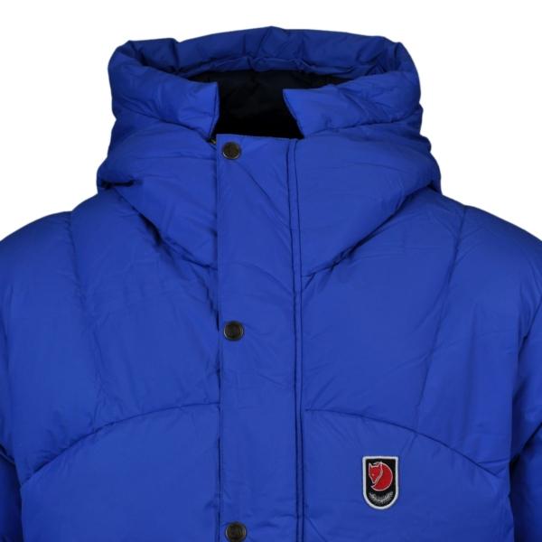 Fjallraven Expedition down lite jacket un blue
