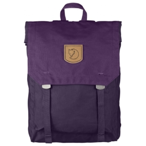 Fjallraven Foldsack No. 1 alpine purple / Amethyst