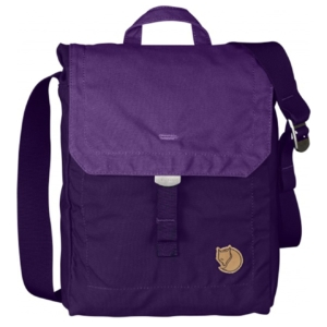 Fjallraven Foldsack No. 3 Alpine purple / amethyst