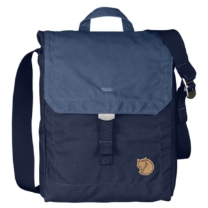 Fjallraven Foldsack No. 3 Dark Navy / Uncle Blue