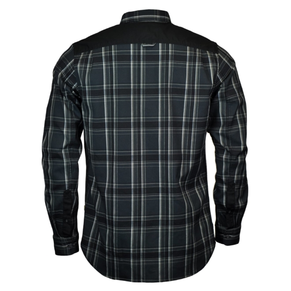 Fjallraven singi pro shirt LS stone grey