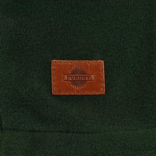 James-Purdey-lightweight-fleece-gilet-forest-green-