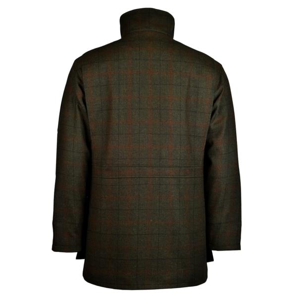 James Purdey tweed field coat kirkton 3