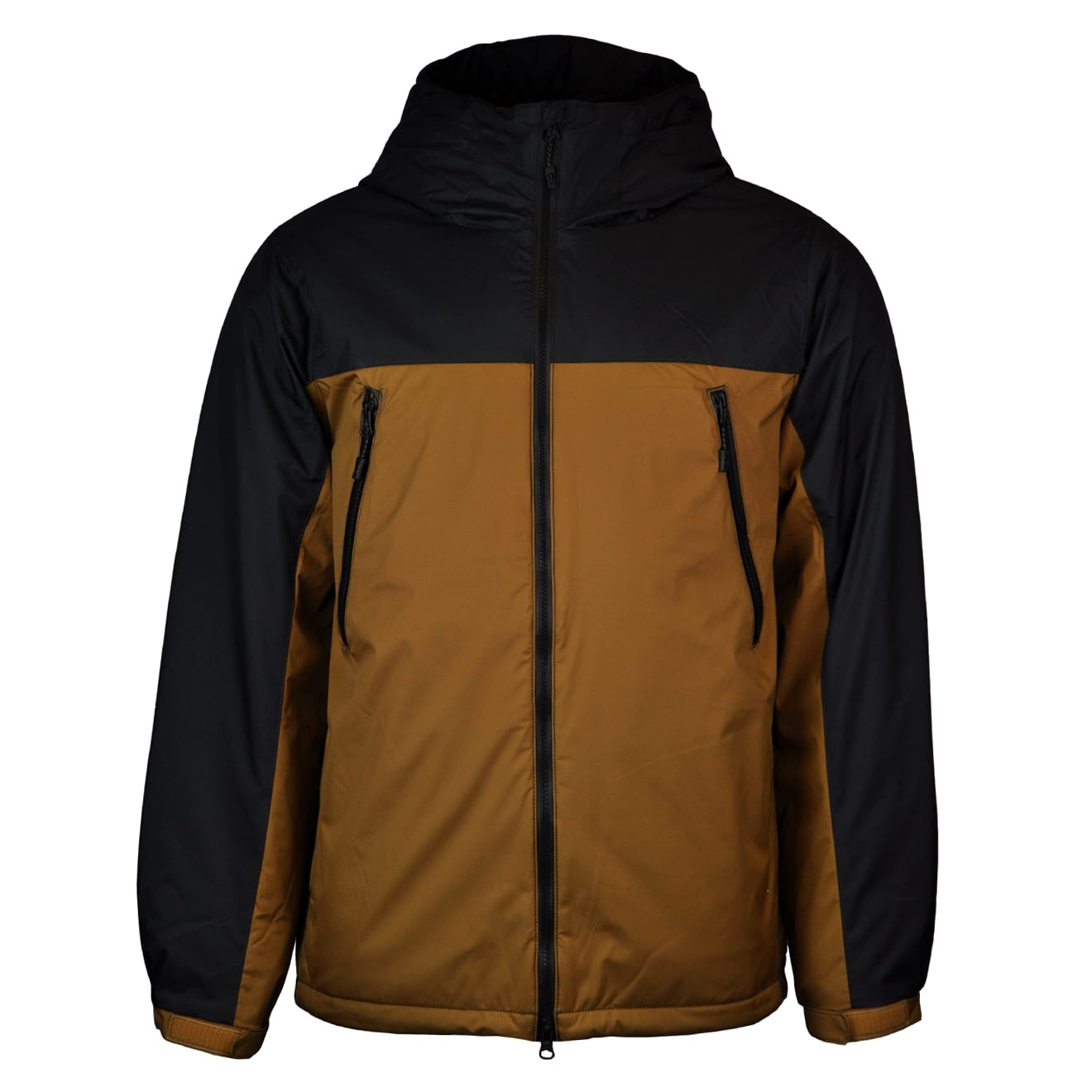 Manastash 2.5 layer P100 jacket black