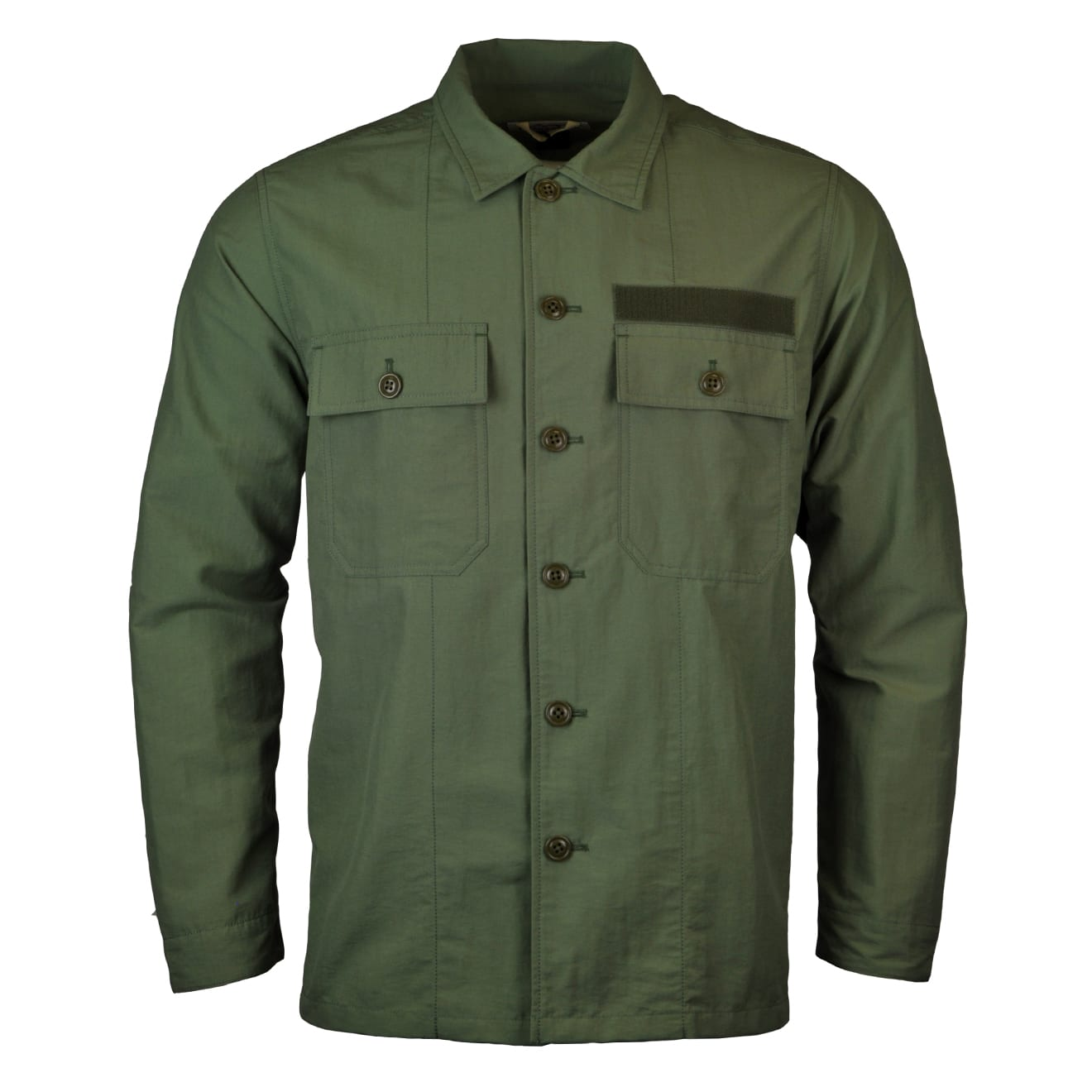 Manastash mountain utility shirt mint