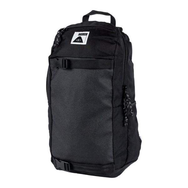 Poler Transport Pack Black