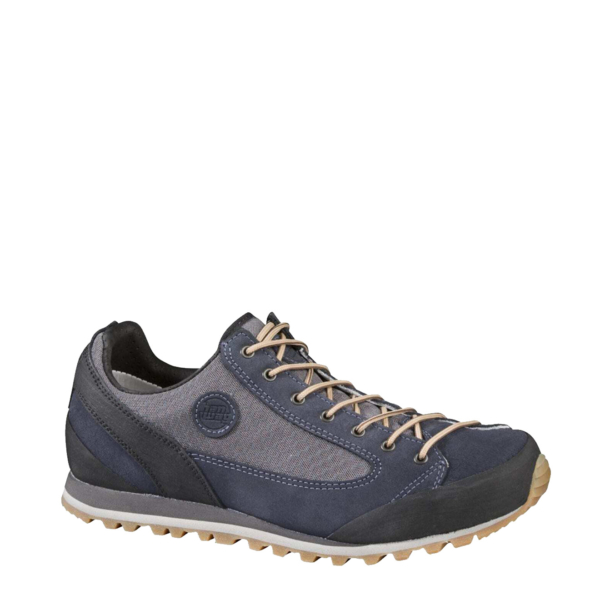 Hanwag Salt Rock Shoe Navy
