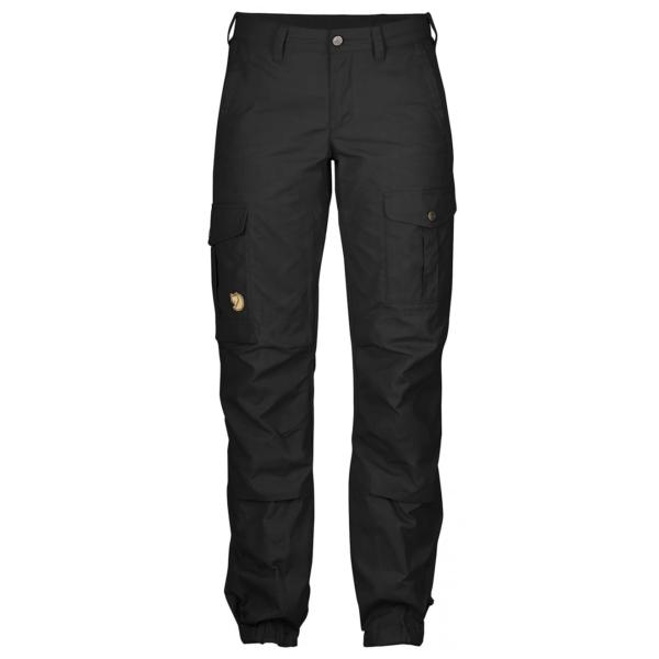 Fjallraven Alta trousers black