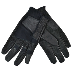 Browning Master Dura Lite shooting gloves black