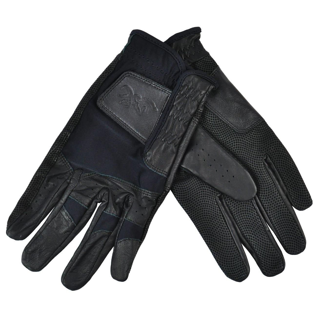 Browning Master Dura Lite shooting gloves black