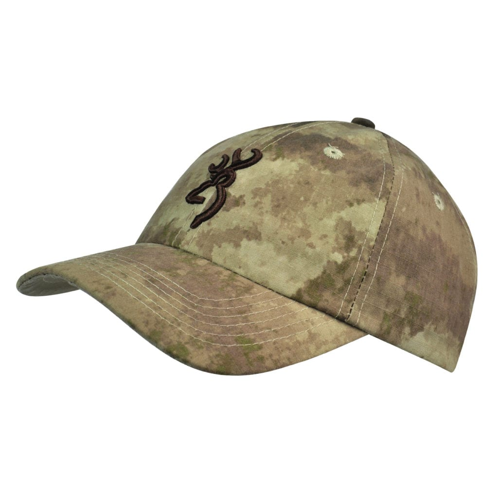 Browning Speed cap Green