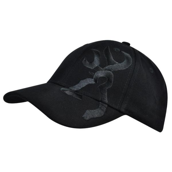 Browning big buck cap