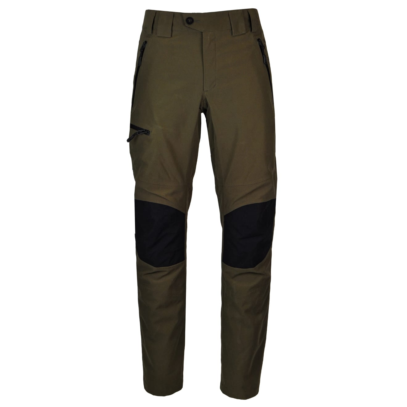 Browning dynamic featherlight trousers green