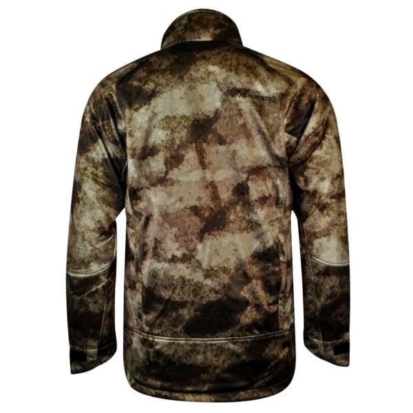 Browning hells canyon ll 3 layer jacket A TACS AU green 4