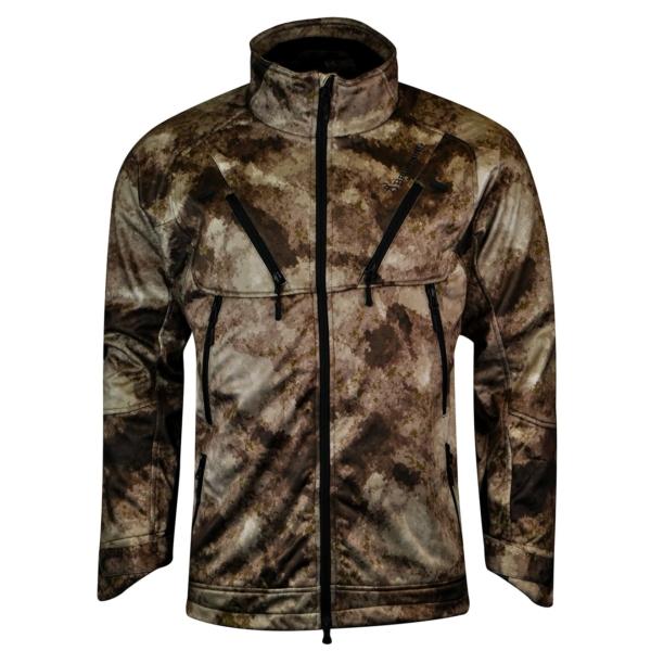 Browning hells canyon ll 3 layer jacket A TACS AU green
