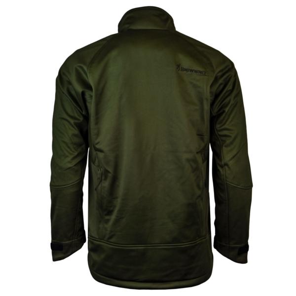 Browning hells canyon ll 3 layer jacket green 4