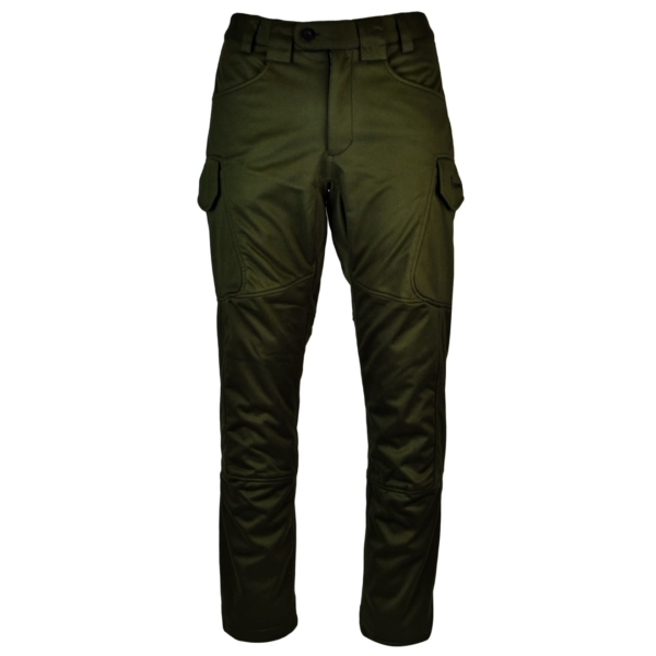 Browning hells canyon ll 3 layer trousers green 2