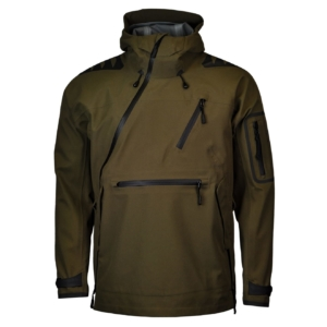 Browning typhoon featherlight jacket green
