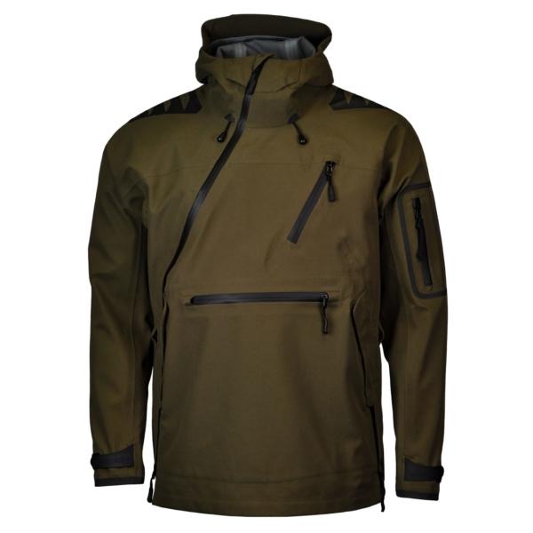 Browning typhoon featherlight jacket green