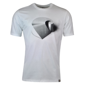 Carhartt C Ramp T-shirt white black