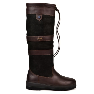 Dubarry Womens Galway Slimfit Knee Boot