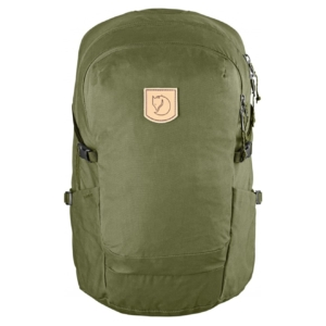 Fjallraven High Coast Trail Backpack 26L Green